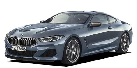 BMW 8シリーズ 840i クーペ Mスポーツ (2020年4月モデル)