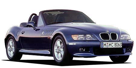 BMW Z3ロードスター 2.0 (1999年11月モデル)