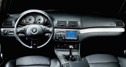 BMW M3 M3クーペ (2001年10月モデル)