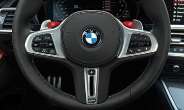 BMW M3 M3 コンペティション (2021年1月モデル)