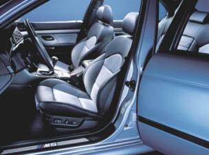 BMW M5 ベースグレード (2001年10月モデル)