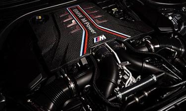 BMW M5 ベースグレード (2020年9月モデル)