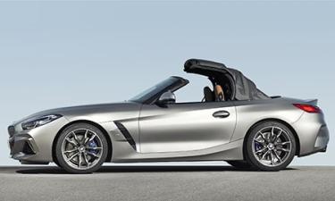 BMW Z4 sDrive20i Mスポーツ (2020年4月モデル)
