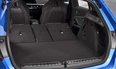 BMW 1シリーズ M135i xDrive (2020年4月モデル)