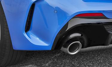 BMW 1シリーズ 118i プレイ (2020年8月モデル)