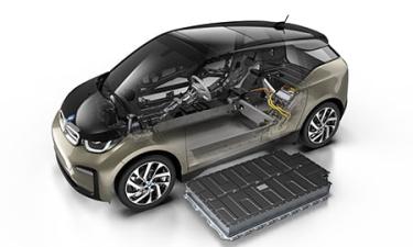 BMW i3 レンジ・エクステンダー装備車 (2020年5月モデル)
