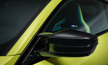 BMW M4 M4クーペ コンペティション (2021年1月モデル)