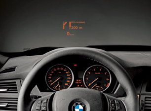 BMW X5 3.0si (2007年6月モデル)
