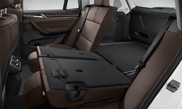 BMW X3 xDrive 20d Mスポーツ (2014年6月モデル)