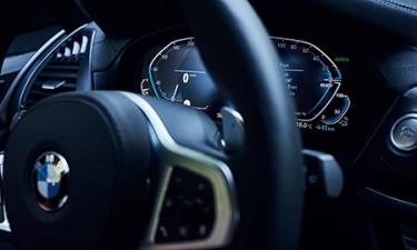 BMW X3 xDrive 30e Mスポーツ エディションジョイ+ (2020年4月モデル)