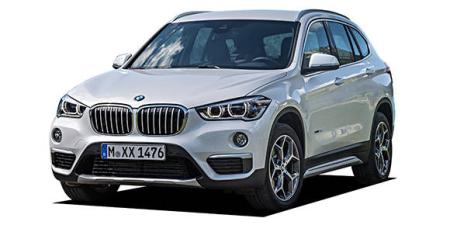 BMW X1 sDrive 18i (2019年1月モデル)