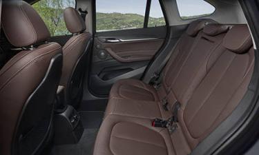 BMW X1 xDrive 20i Mスポーツ (2019年10月モデル)