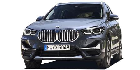 BMW X1 xDrive 18d Mスポーツ (2020年5月モデル)