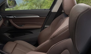 BMW X1 xDrive 18d (2020年8月モデル)