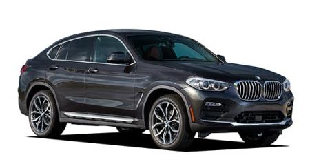 BMW X4 xDrive 20d Mスポーツ (2020年6月モデル)
