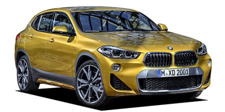BMW X2 xDrive 20d MスポーツX エディションジョイ+ (2020年6月モデル)