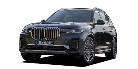 BMW X7 xDrive 40d ピュアデザインエクセレンス (2021年2月モデル)