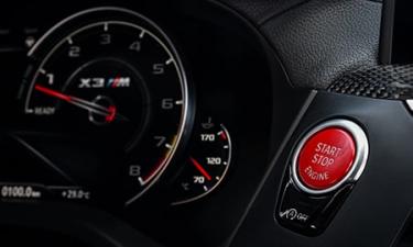 BMW X3 M ベースグレード (2020年4月モデル)