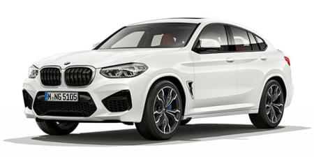 BMW X4 M ベースグレード (2020年8月モデル)