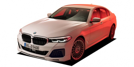 BMWアルピナ D5 S リムジン オールラッド (2020年6月モデル)