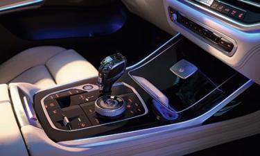 BMWアルピナ XB7 オールラッド (2020年5月モデル)