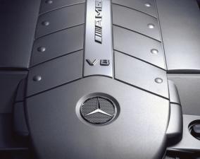 メルセデス・ベンツ CLK CLK55 AMG (2004年8月モデル)