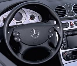 メルセデス・ベンツ CLK CLK350 アバンギャルド (2007年1月モデル)