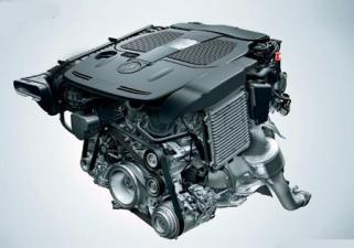 メルセデス・ベンツ Mクラス ML350 4マチック ブルーエフィシェンシー (2012年6月モデル)