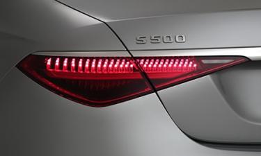 メルセデス・ベンツ Sクラス S400d 4マチックロング (2021年1月モデル)