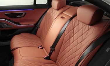 メルセデス・ベンツ Sクラス S400d 4マチック (2021年1月モデル)