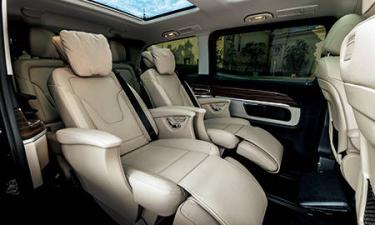メルセデス・ベンツ Vクラス V220d アバンギャルド (2020年7月モデル)