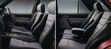 メルセデス・ベンツ 190クラス 190E2.3 (1990年8月モデル)