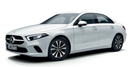 メルセデス・ベンツ Aクラスセダン A250 4マチックセダン (2020年9月モデル)