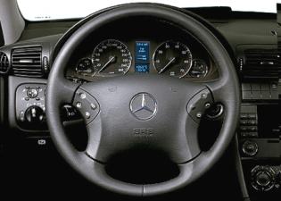 メルセデス・ベンツ Cクラスステーションワゴン C230 ステーションワゴン アバンギャルド (2006年3月モデル)
