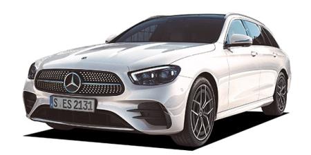 メルセデス・ベンツ Eクラスステーションワゴン E200 4マチック ステーションワゴン スポーツ (2020年9月モデル)