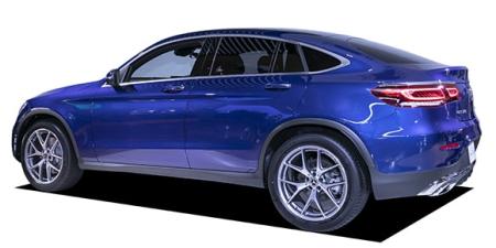 メルセデス・ベンツ GLC GLC220d 4マチック クーペ (2021年1月モデル)