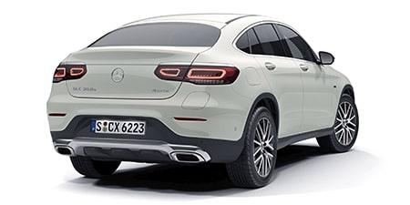 メルセデス・ベンツ GLC GLC350e 4マチック クーペ (2021年1月モデル)
