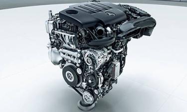 メルセデス・ベンツ GLB GLB200d (2020年6月モデル)
