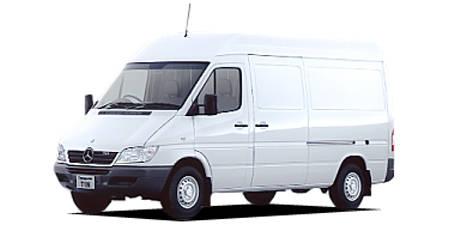 メルセデス・ベンツ トランスポーターT1N 313CDI (2003年3月モデル)