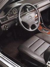 AMG Eクラス E400(S1) (1994年7月モデル)