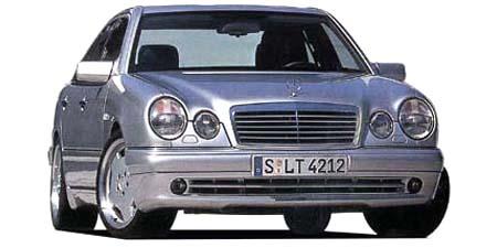 AMG Eクラス E50 (1996年6月モデル)