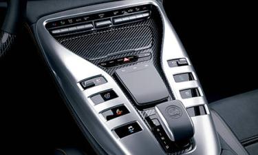 メルセデスAMG GT 4ドアクーペ 63 S 4マチック+ (2020年4月モデル)
