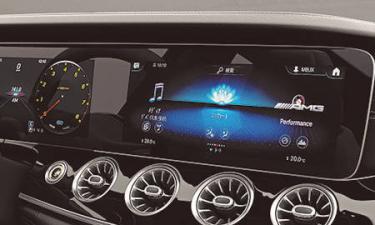 メルセデスAMG GT 4ドアクーペ 63 S 4マチック+ (2020年7月モデル)