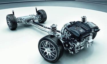 メルセデスAMG GLAクラス GLA45 S 4マチック+ (2020年10月モデル)