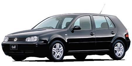 フォルクスワーゲン ゴルフ GLi (2002年8月モデル)