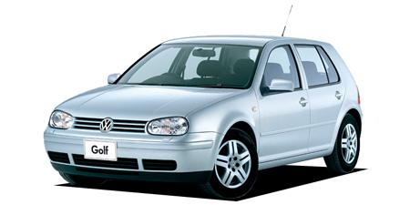 フォルクスワーゲン ゴルフ L プラス (2004年4月モデル)