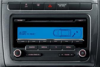 フォルクスワーゲン ポロ TSIハイライン (2010年6月モデル)
