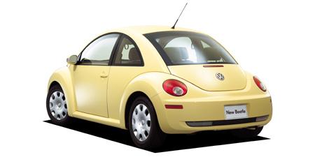 フォルクスワーゲン ニュービートル ニュービートルLZ (2007年9月モデル)