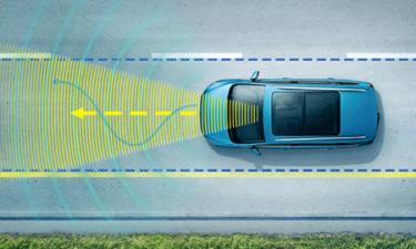 フォルクスワーゲン ゴルフトゥーラン TDI コンフォートライン (2020年5月モデル)
