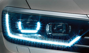 フォルクスワーゲン パサートヴァリアント TSIコンフォートライン (2015年7月モデル)